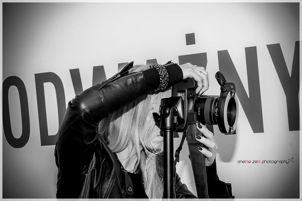 Aneta fotograf