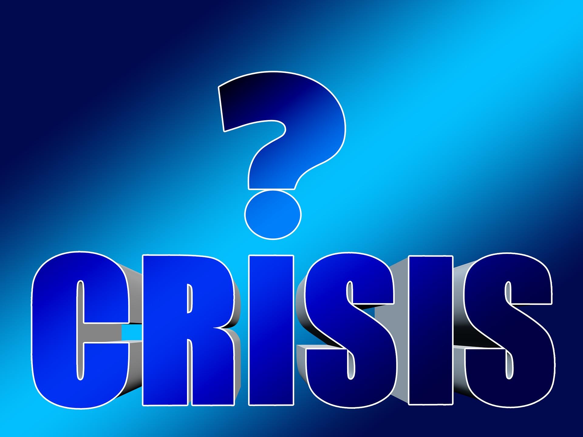 Figura - Kryzys